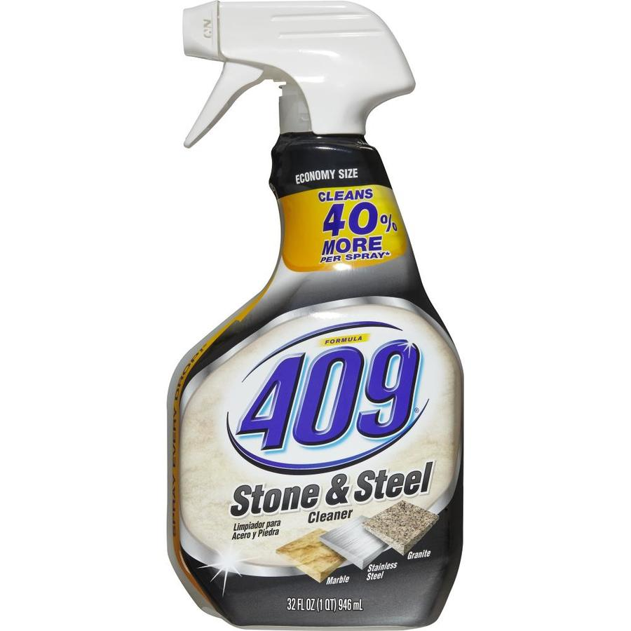 Shop Formula 409 Natural Stone Cleaner At Lowes Com
