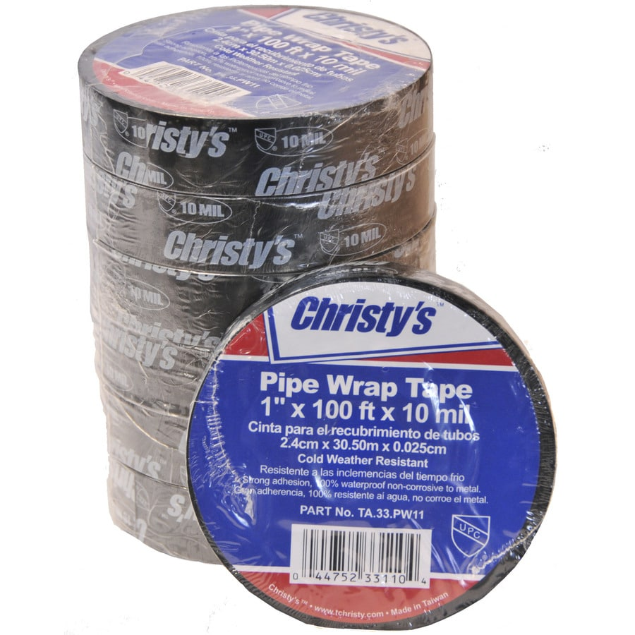1-in x 100-ft Plumber's Tape