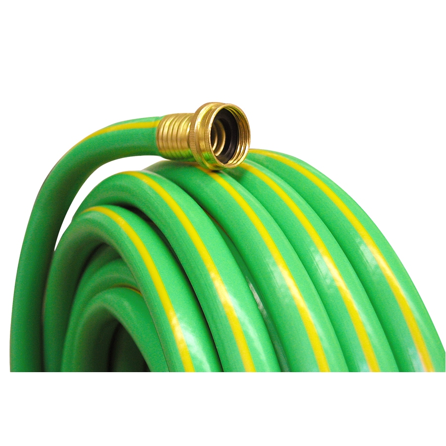 shop flexon 5 8 in x 150 ft medium duty garden hose at