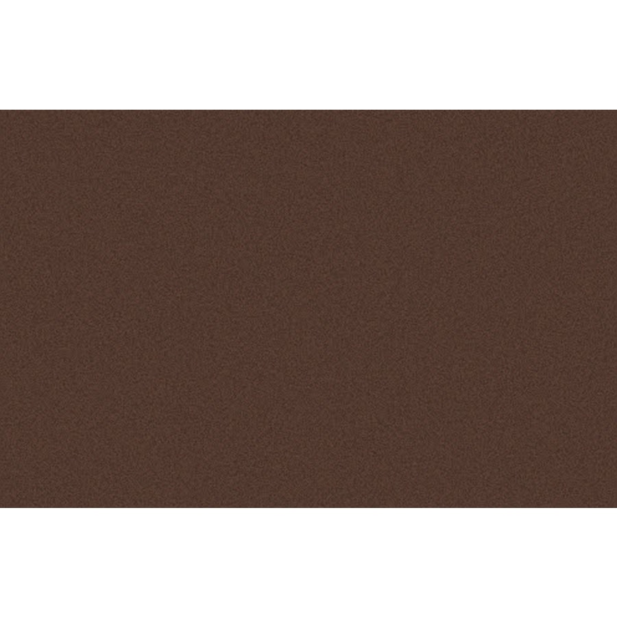allen + roth Melbourne Shag Rectangular Brown Transitional Tufted Area Rug (Common: 9-ft x 12-ft; Actual: 10-ft x 10-ft)