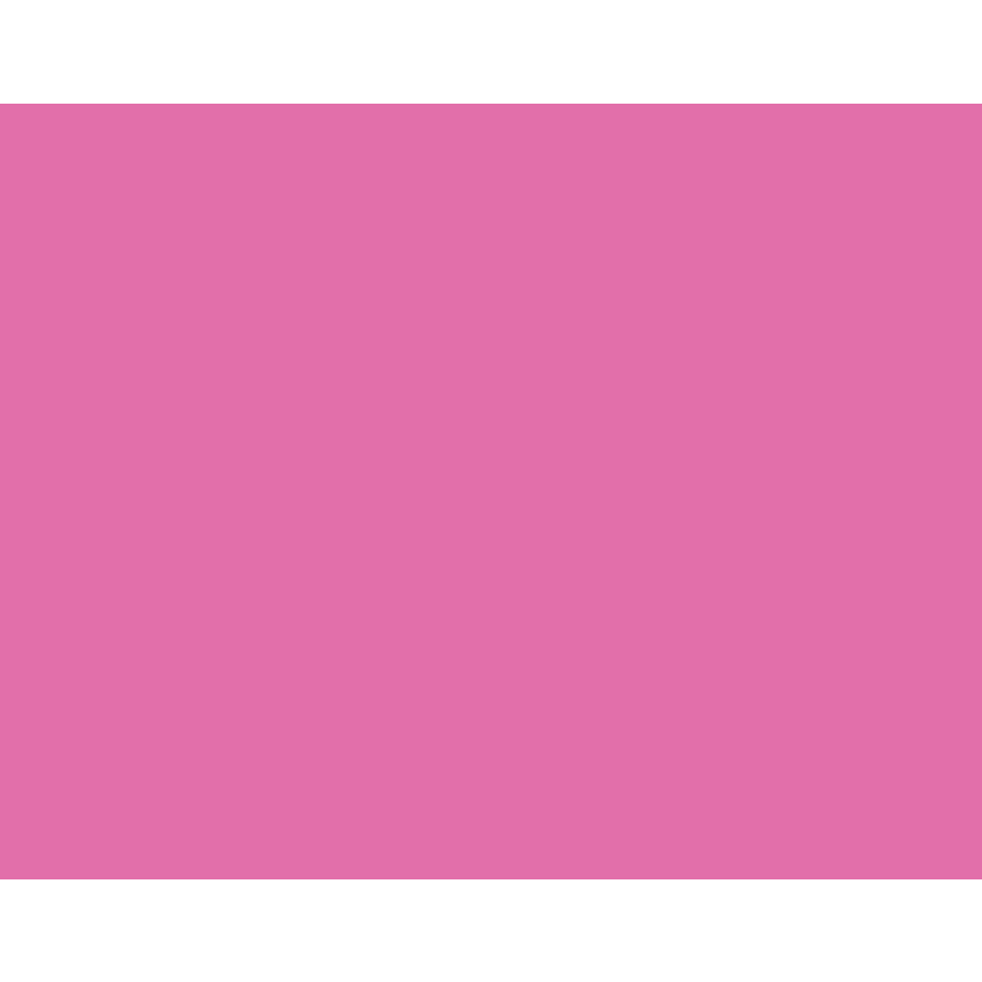The Hillman Group 19-in x 15-in Pink Blank Sign