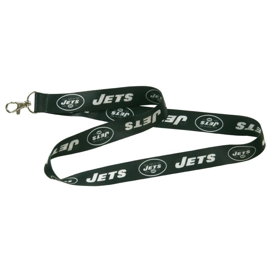The Hillman Group HM NFL Lanyard- New York Jets