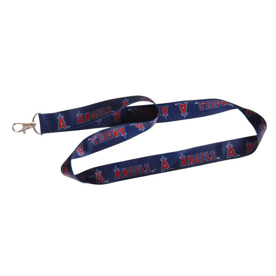 The Hillman Group MLB Lanyard- Anaheim Angels