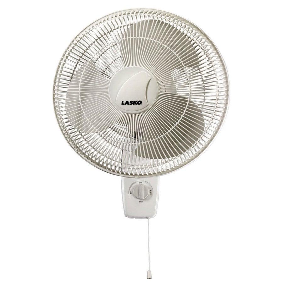 Lasko 16-in 3-Speed Oscillation Fan