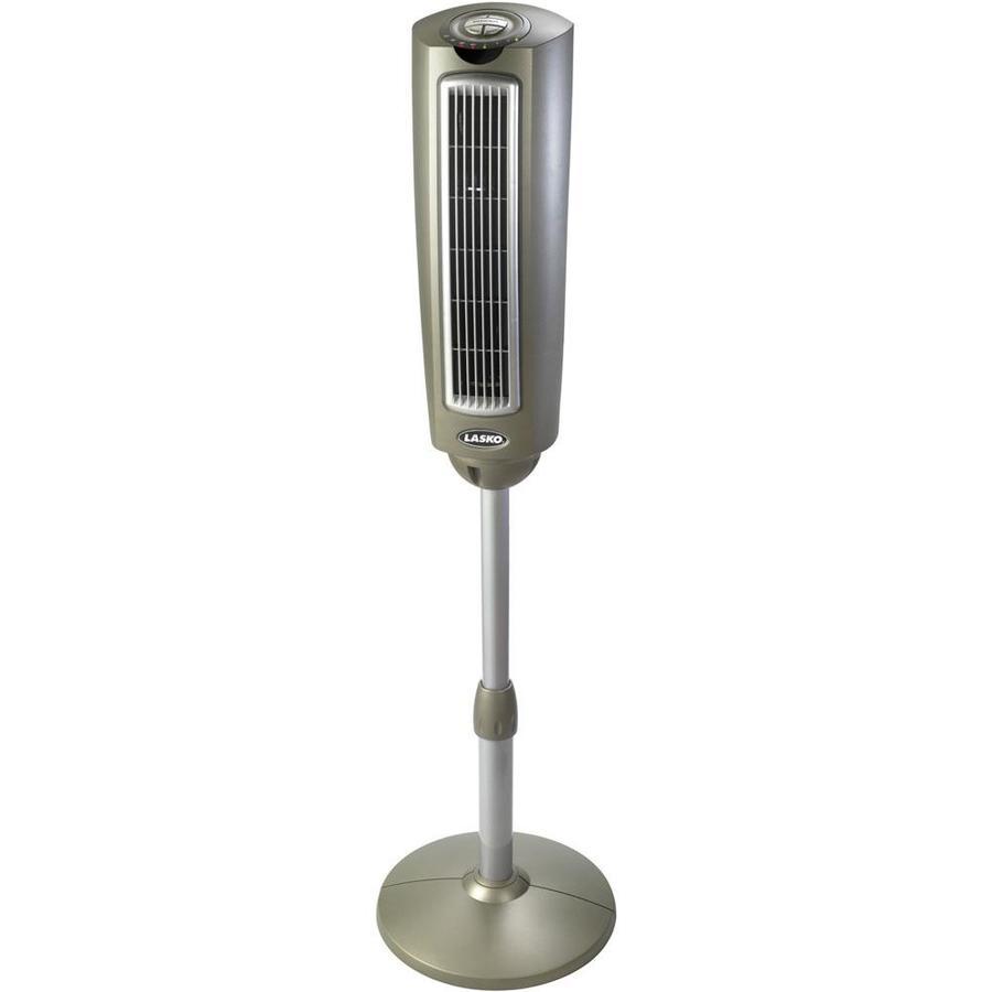 Lasko 52-in 3-Speed Oscillation Stand Fan