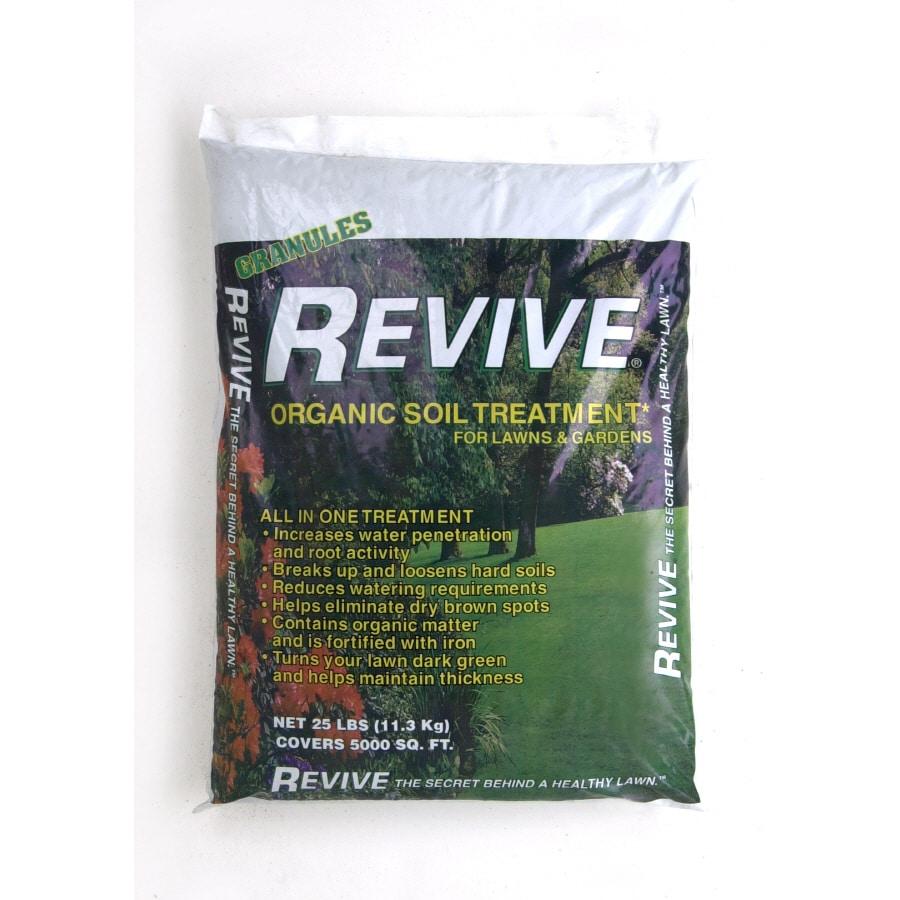 REVIVE Organic Soil Treatment Soil Conditioner