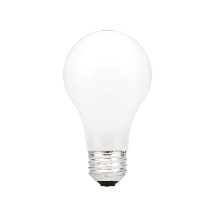 SYLVANIA 24-pack 75-Watt A19 Soft White Incandescent Light Bulbs