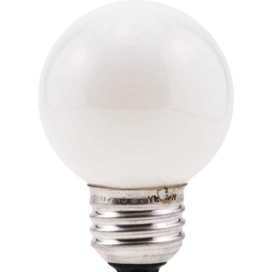 SYLVANIA 2-Pack 40-Watt Candelabra Base (E-12) Soft White Dimmable Decorative Incandescent Light Bulbs
