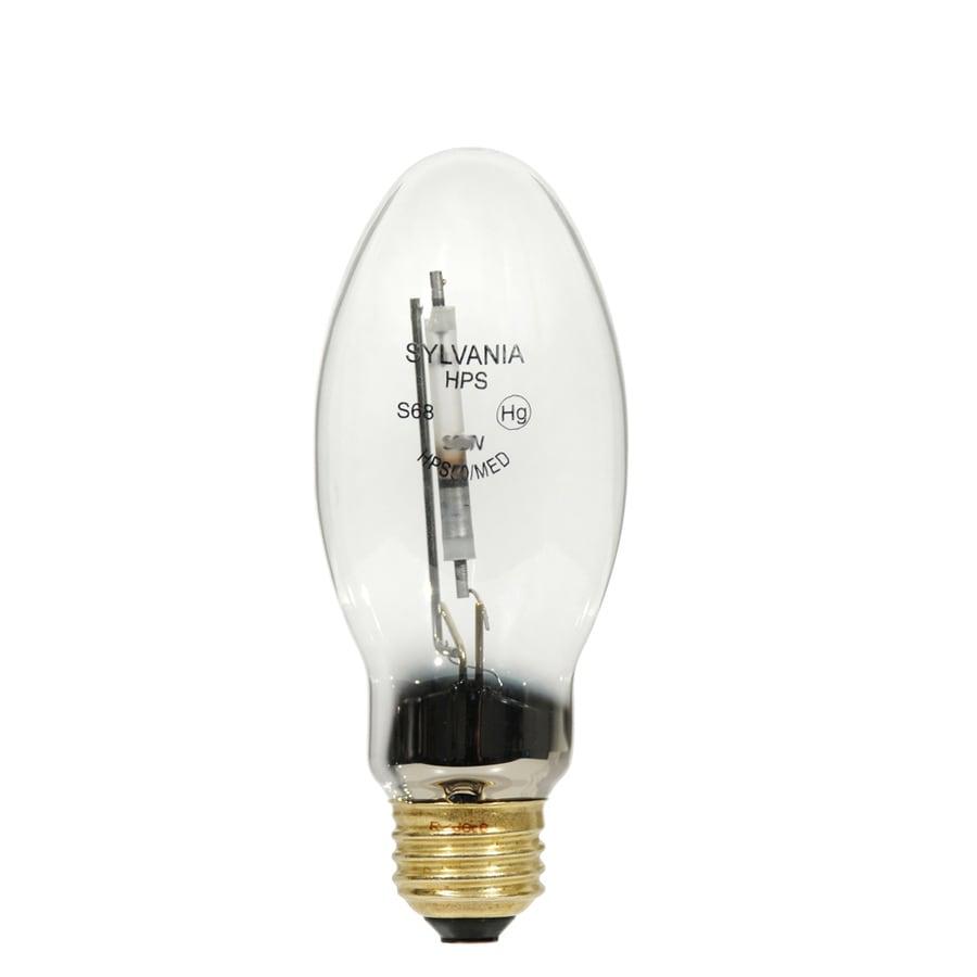 SYLVANIA 20-Pack 50-Watt E17 Outdoor Metal Halide HID Light Bulbs