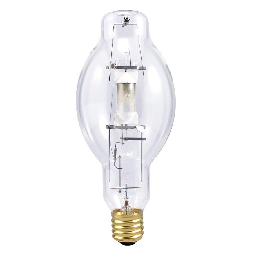 SYLVANIA 6-Pack 400-Watt BT37 Outdoor Metal Halide HID Light Bulbs