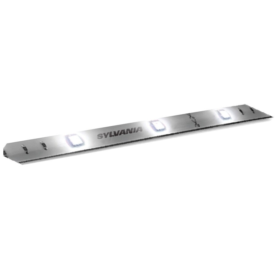 SYLVANIA 24-in Plug-in Under Cabinet LED Tape Light