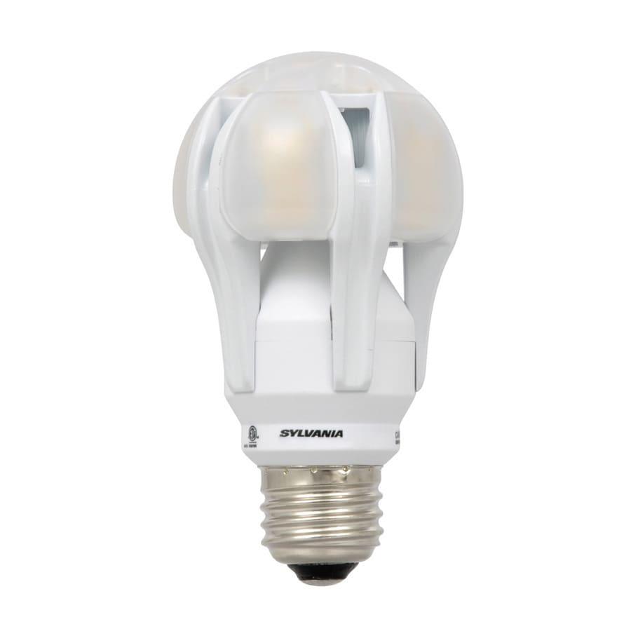SYLVANIA 12-Watt (60W Equivalent) A19 Medium Base Dimmable Soft White LED Bulb