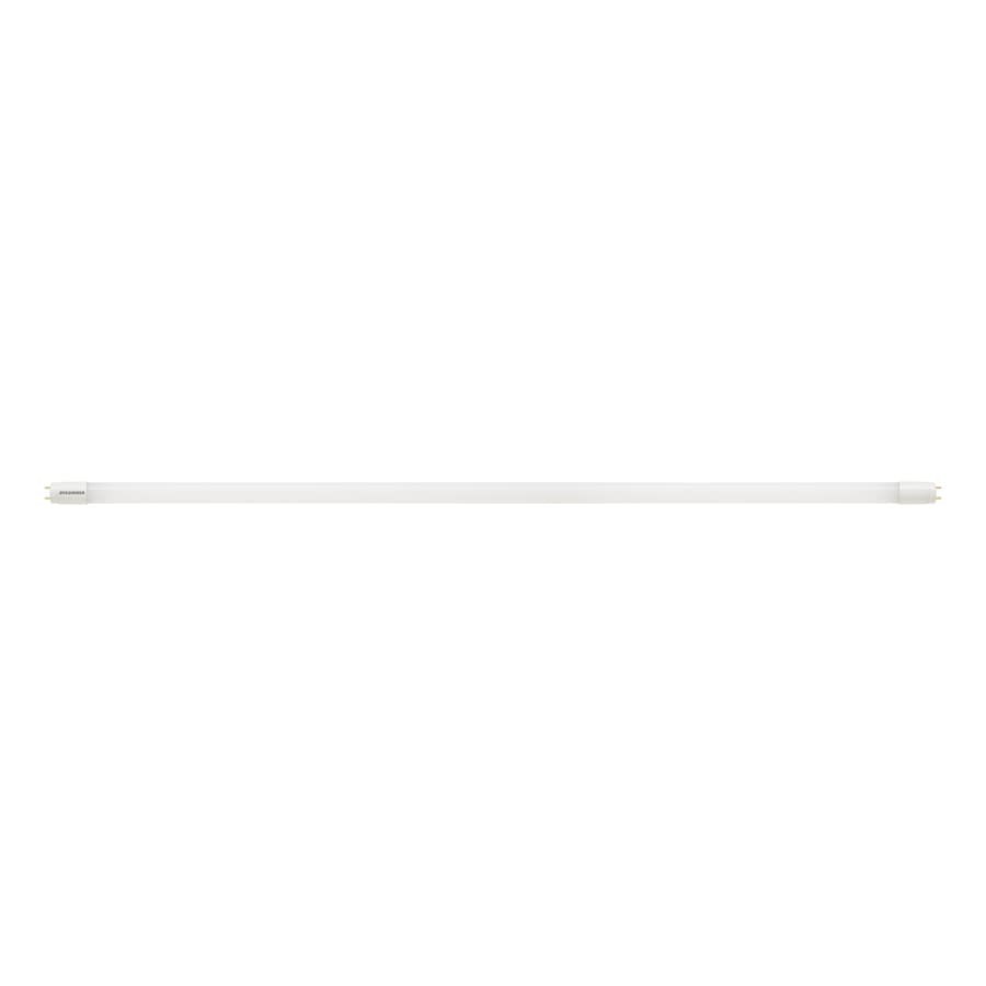 SYLVANIA SubstiTUBE (12 32W Equivalent) 5000K Blue Linear LED Tube Light Bulb (Common: 48-in; Actual: 47.725-in)