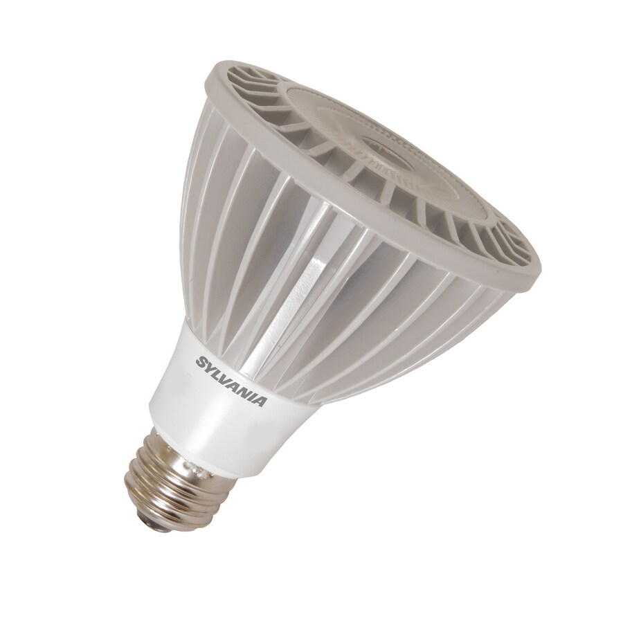 SYLVANIA ULTRA 6-Pack 13-Watt (75W Equivalent) 2700K PAR30 Longneck Medium Base (E-26) Soft White Dimmable Indoor LED Flood Light Bulbs ENERGY STAR