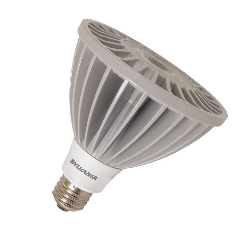 SYLVANIA ULTRA 6-Pack 16-Watt (75W Equivalent) 2700K PAR38 Medium Base (E-26) Soft White Dimmable Indoor LED Flood Light Bulbs ENERGY STAR