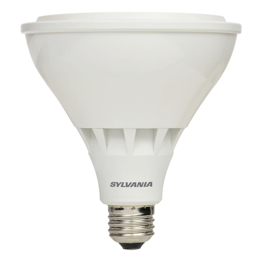 SYLVANIA ULTRA 26-Watt (250W Equivalent) 5,000K PAR38 Medium Base (E-26) Daylight Dimmable Indoor Led Flood Light Bulb ENERGY STAR