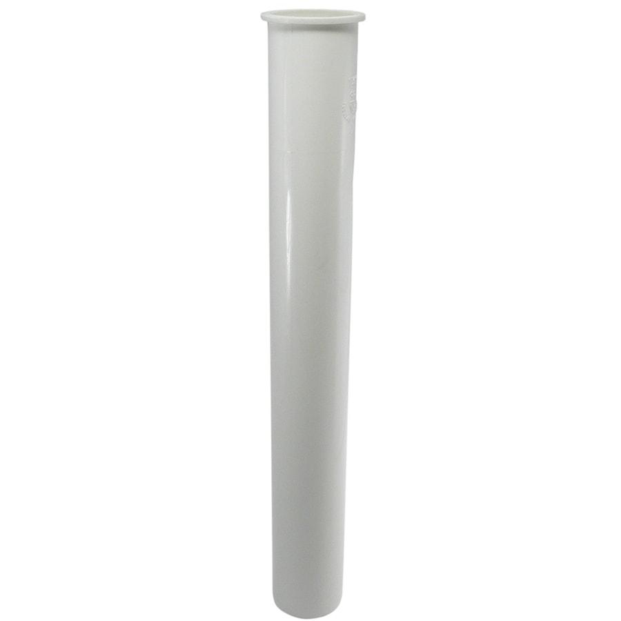 Keeney Mfg. Co. 1-1/2-in Plastic Sink Tailpiece