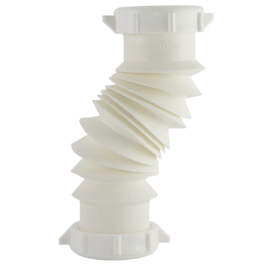 Keeney Mfg. Co. 1-1/2-in Plastic Straight Coupling