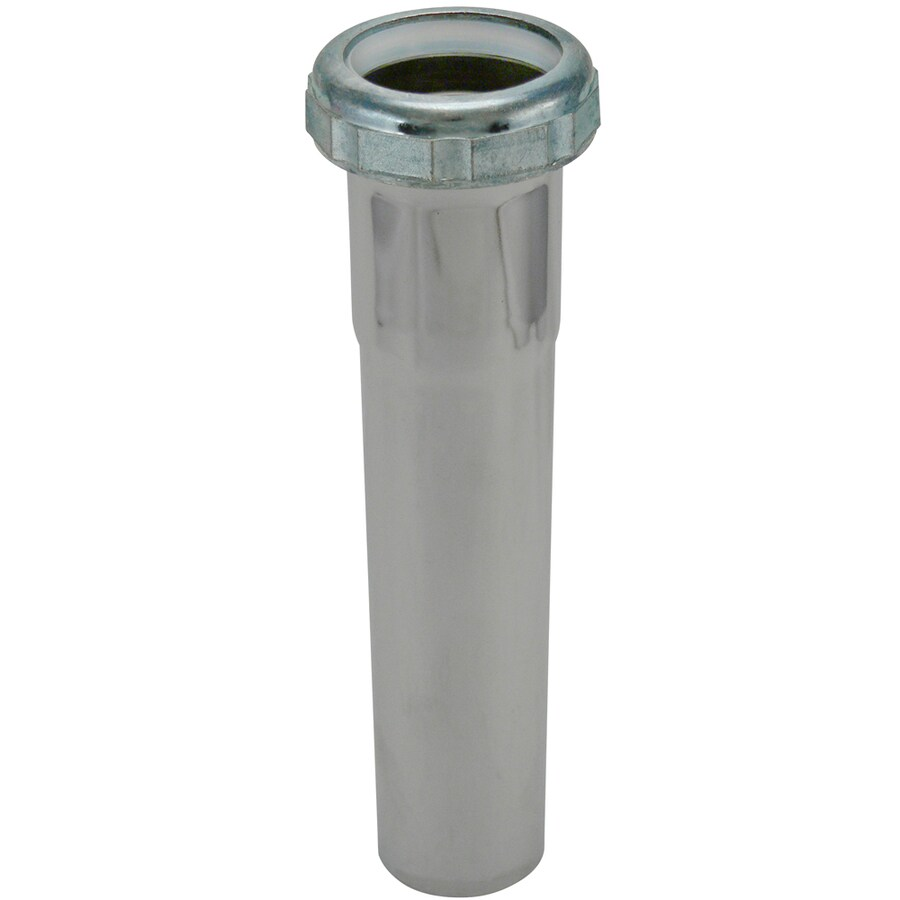 Keeney Mfg. Co. 1-1/4-in Brass Slip Joint Extension Tube