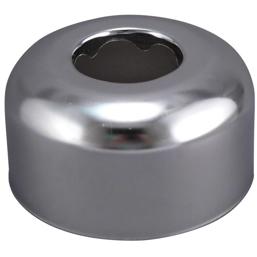Keeney Mfg. Co. 3-in Chrome Box Flange