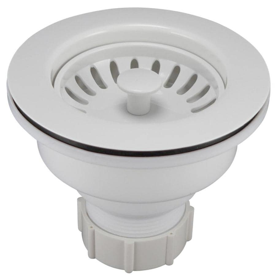 040688872643 Lowes Kitchen Sink Strainer