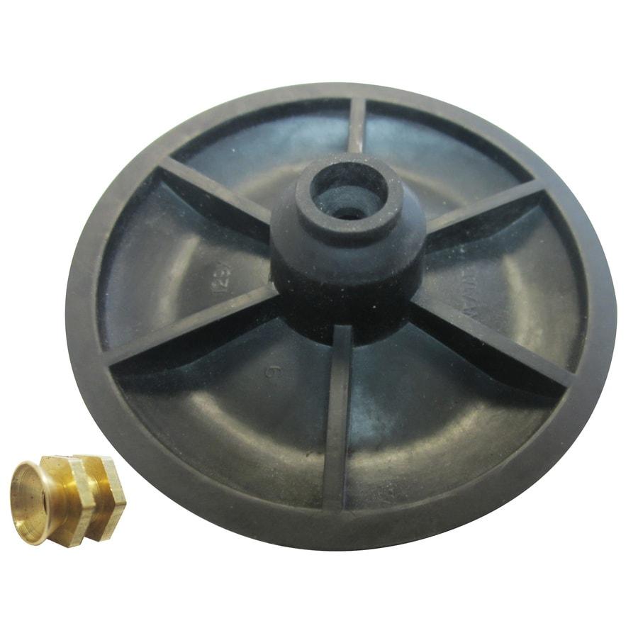 Shop Plumb Pak Flush Valve Seal At Lowes Com
