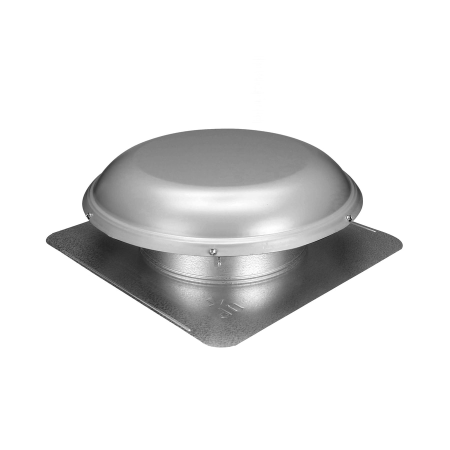 Air Vent Mill Galvanized Steel Round Roof Louver