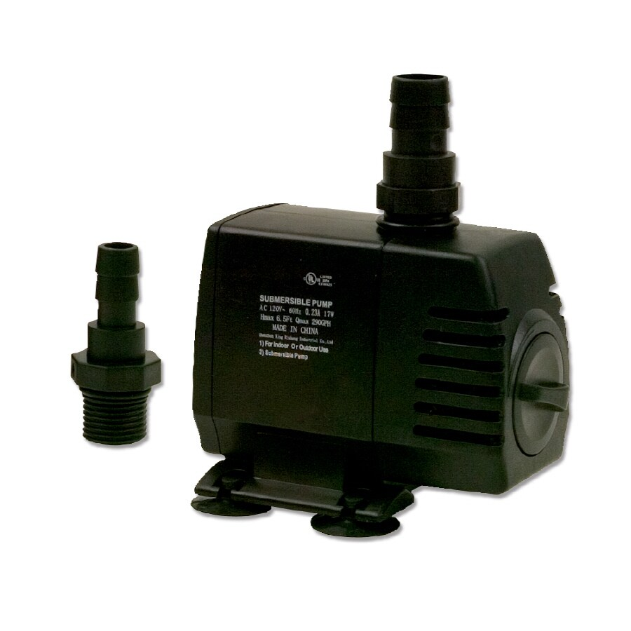 Tetra 425-GPH Submersible Pump