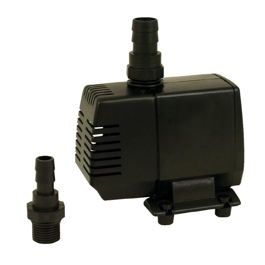 Tetra 700-GPH Submersible Pump