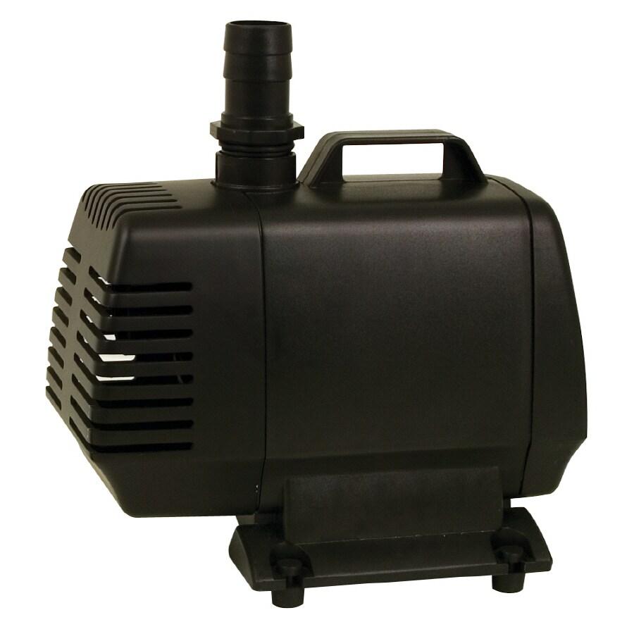 Tetra 1200-GPH Submersible Pump
