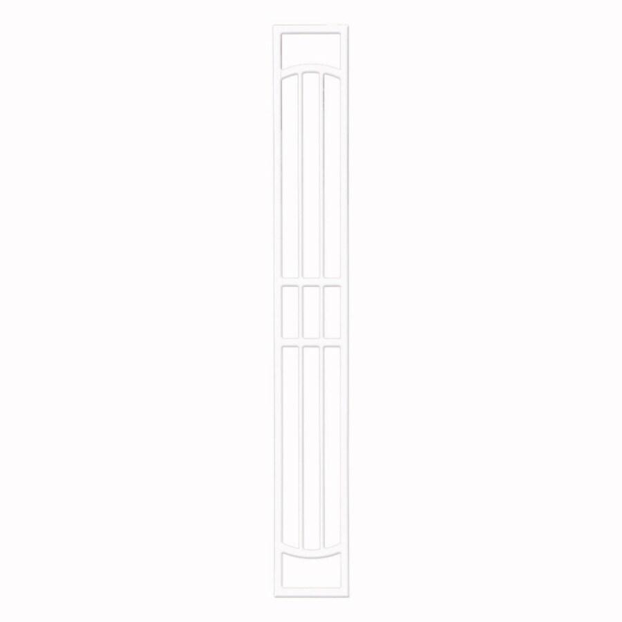 Gatehouse Window Security Bar