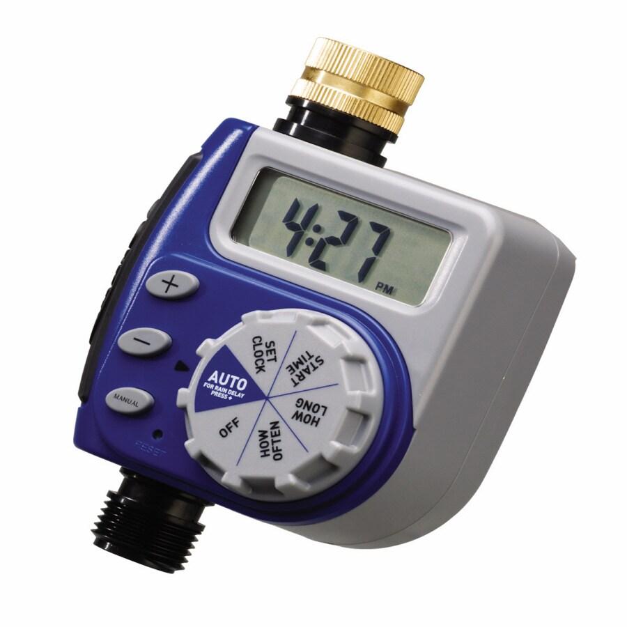 Orbit 1-Dial 1-Outlet Digital Timer
