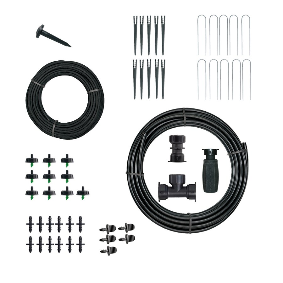 Orbit Drip Irrigation Starter Kit