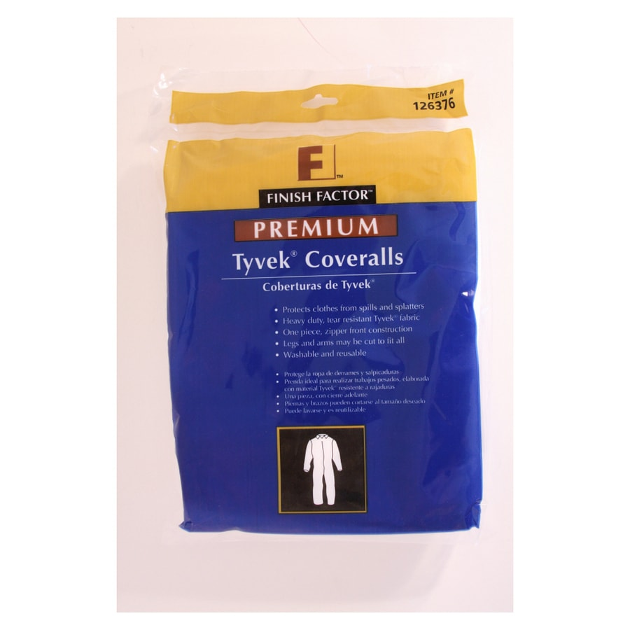 Trimaco X-Large Microporous Film Laminate Paint Protective Coveralls