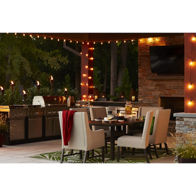 Char-Broil Modular Outdoor Kitchen Medallion Modular ...