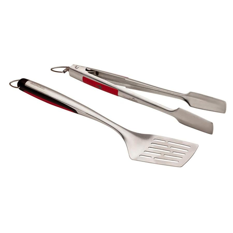 Char-Broil 2-Piece Grilling Tool Set