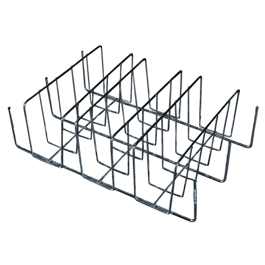 Char-Broil Non-Stick Steel Potato and Rib Rack