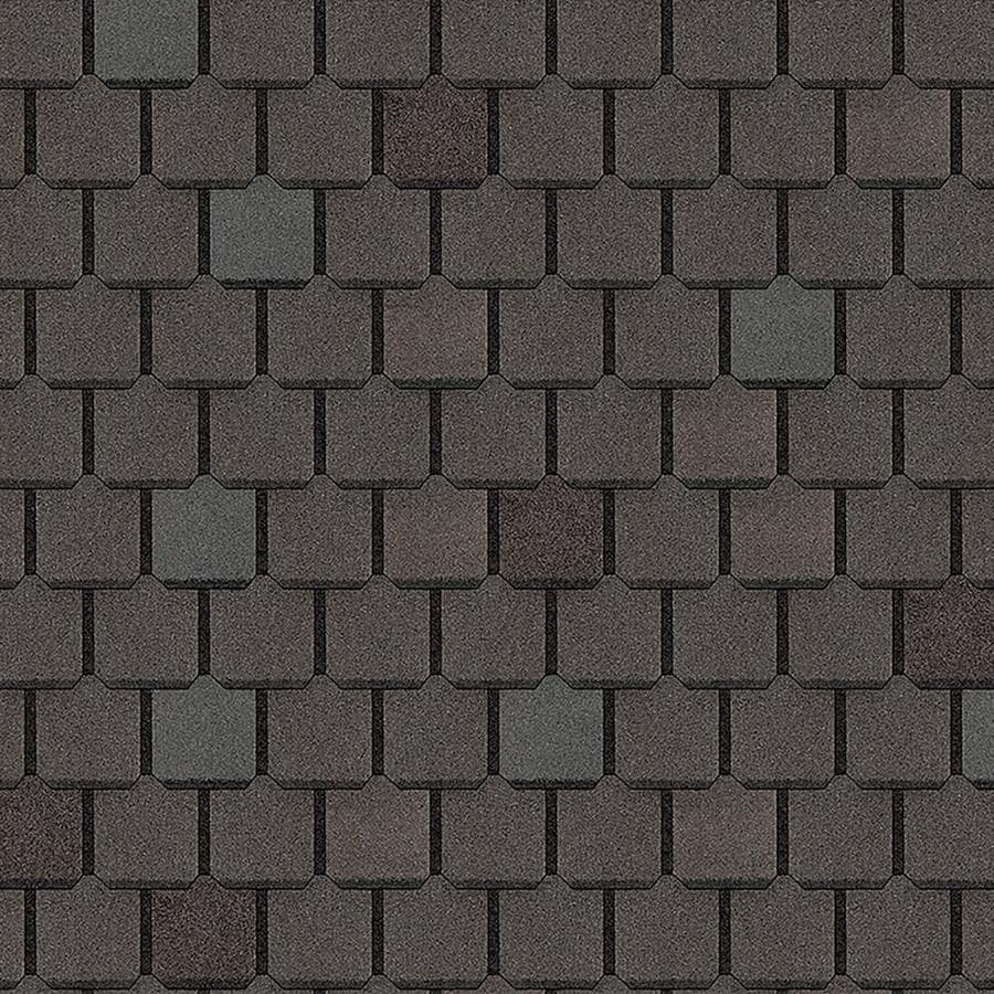 Owens Corning Berkshire 19.99-sq ft Concord Laminated Architectural Roof Shingles