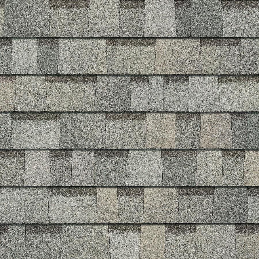 Owens Corning Duration Premium 24.6-sq ft Sage Laminated Architectural Roof Shingles