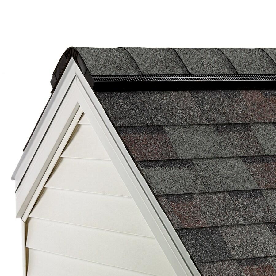 Owens Corning ProEdge 33-lin ft Colonial Slate Hip and Ridge Roof Shingles