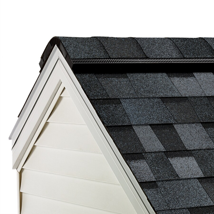 Owens Corning ProEdge 33-lin ft Pacific Wave Hip and Ridge Roof Shingles