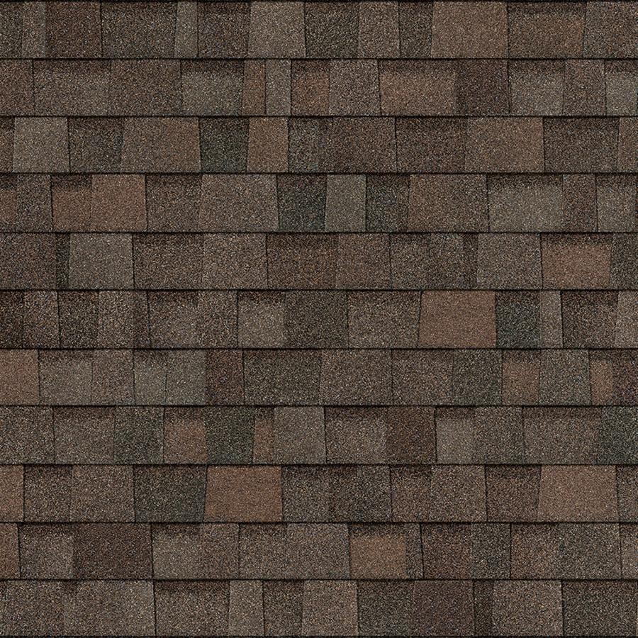 Owens Corning Oakridge 32.8-sq ft Artisan Flagstone Laminated Architectural Roof Shingles