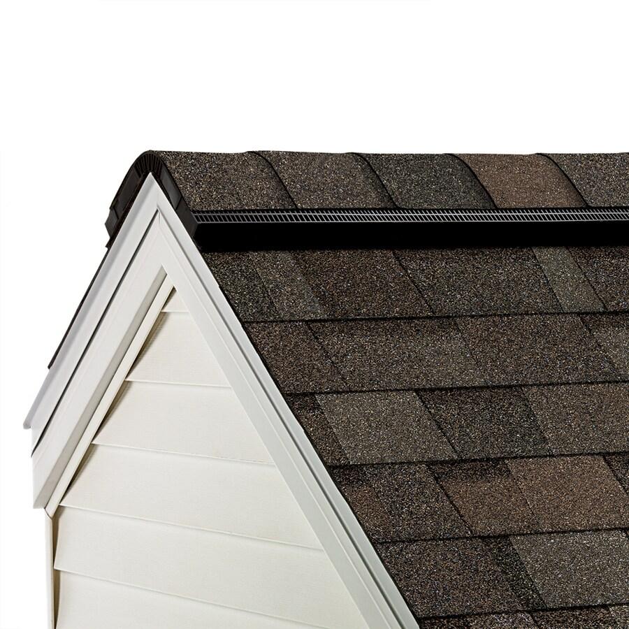 Owens Corning ProEdge 33-lin ft Artisan Flagstone Hip and Ridge Roof Shingles