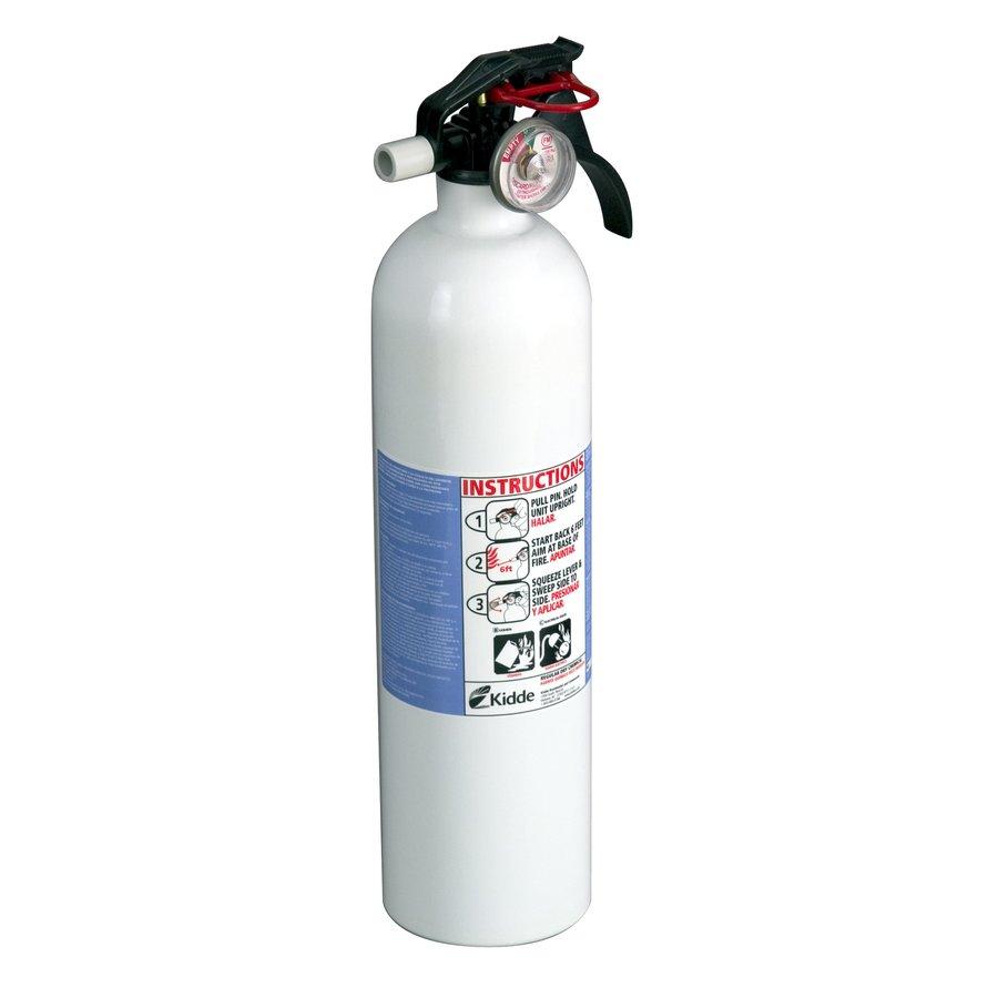 Kidde Auto Marine Fire Extinguisher