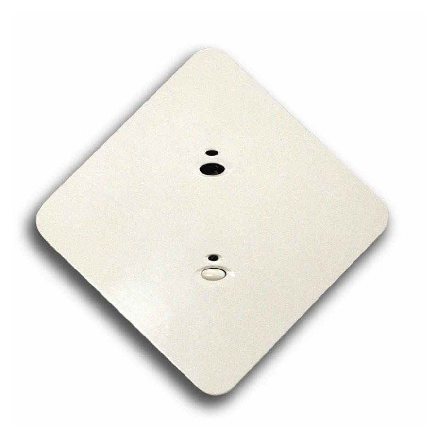 Kidde AC-Hard-Wired 120-Volt Smoke Detector