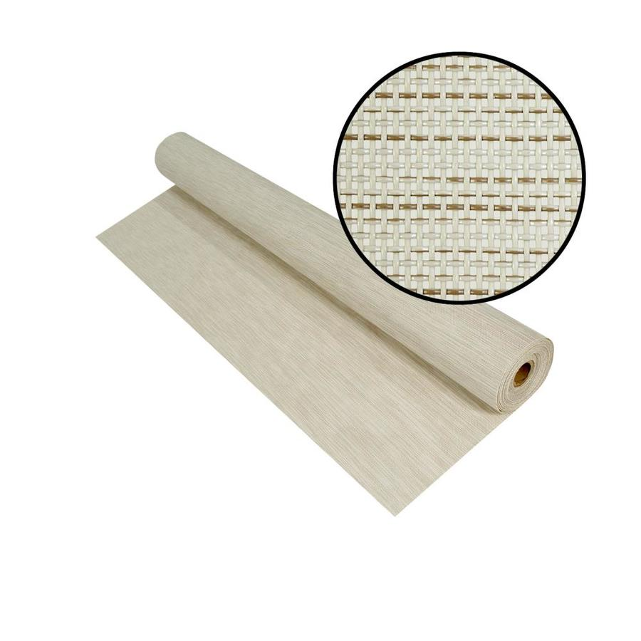Phifer SunTex 80 36-in x 100-ft Stucco Vinyl-Coated Polyester Screen Wire