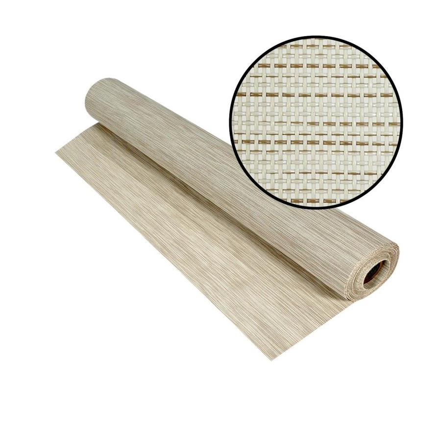 Phifer SunTex 80 60-in x 100-ft Stucco Vinyl-Coated Polyester Screen Wire