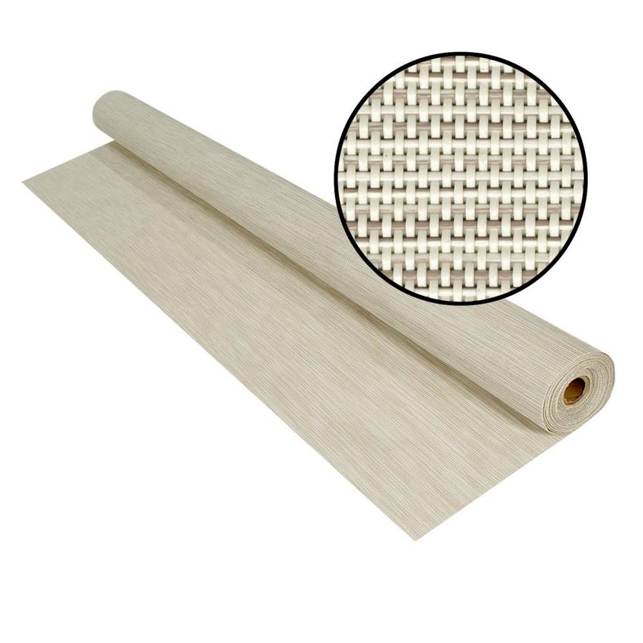 Phifer SunTex 90 72-in x 100-ft Stucco Vinyl-Coated Polyester Screen Wire