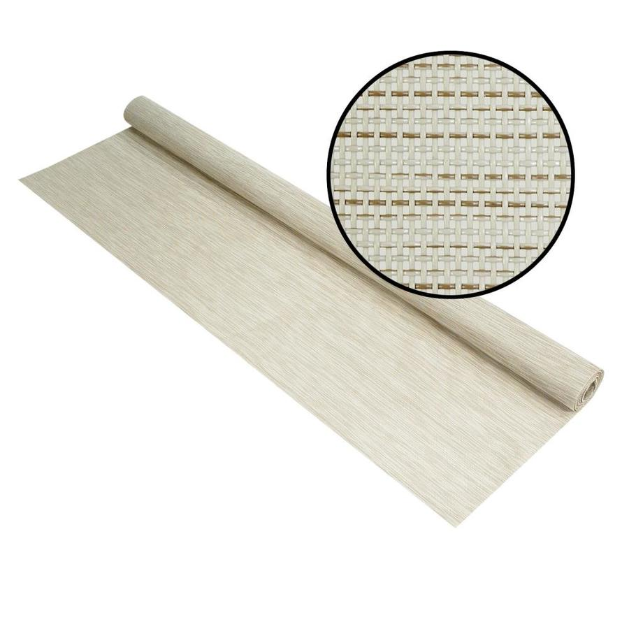 Phifer SunTex 80 48-in x 25-ft Stucco Vinyl-Coated Polyester Screen Wire