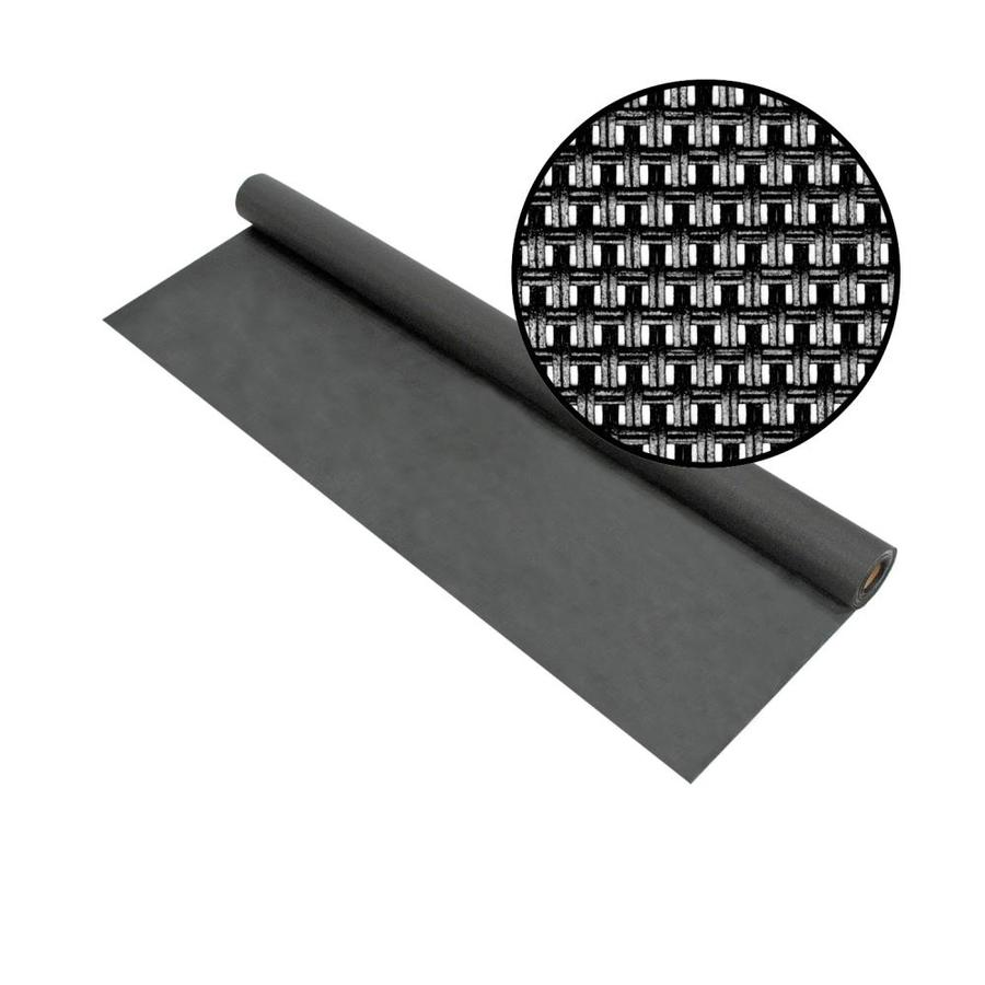 Phifer Super Solar 36-in x 50-ft Charcoal Fiberglass Screen Wire